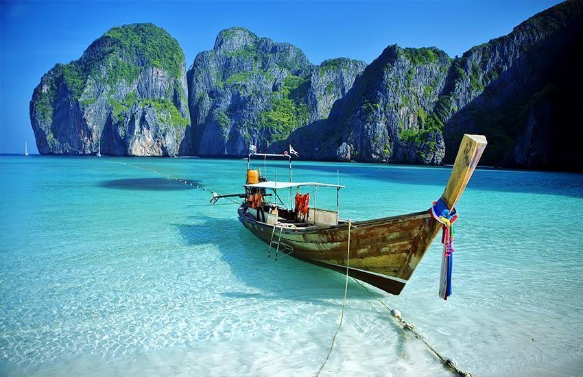 جاذبه های گردشگری و دیدنی های تایلند